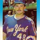 1987 Fleer Update Glossy #85 Randy Myers