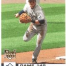 2008 Upper Deck Documentary #4341 Evan Longoria RC