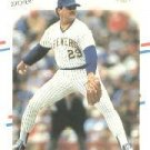 1988 Fleer 156 Chris Bosio