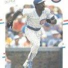 1988 Fleer 415 Andre Dawson