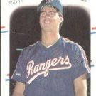 1988 Fleer 482 Mitch Williams