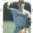 1988 Fleer 82 Scott Garrelts