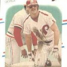 1988 Fleer 307 Chris James