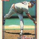 1991 Topps 75 Jack Morris