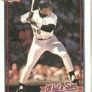 1991 Topps 79 Frank Thomas