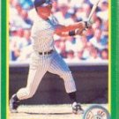 1990 Score 125 Steve Sax