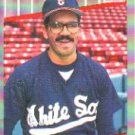 1989 Fleer 503 Fred Manrique