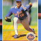 1988 Donruss 118 Sid Fernandez