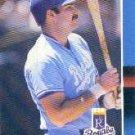 1988 Donruss 424 Steve Balboni