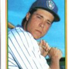 1990 Bowman #402 Billy Spiers