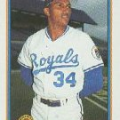 1991 Bowman 299 Hector Wagner RC