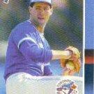 1988 Leaf/Donruss #152 John Cerutti