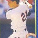 1990 Score 595 Robin Ventura