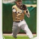 2013 Topps #425 Josh Donaldson
