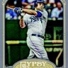 2012 Topps Gypsy Queen #211 Mike Moustakas