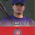 2007 TRISTAR Prospects Plus #31 Josh Vitters