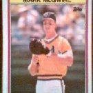 1989 Kay-Bee #21 Mark McGwire