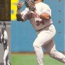 1994 Upper Deck #325 Kirby Puckett