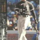 1994 Upper Deck #300 Frank Thomas