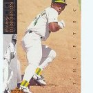 1994 Upper Deck #60 Rickey Henderson