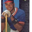 1994 Upper Deck #23 Manny Ramirez