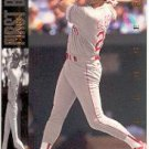 1994 Upper Deck #350 Will Clark