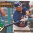 1994 Upper Deck #289 Kirby Puckett HFA