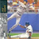 1994 Upper Deck #178 Jeff Kent