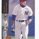 1994 Upper Deck #86 Bernie Williams