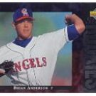 1994 Upper Deck #1 Brian Anderson RC