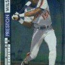 1994 Upper Deck #537 Preston Wilson