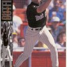 1994 Upper Deck #483 Ellis Burks