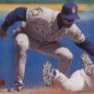 1994 Upper Deck #423 Harold Reynolds