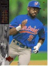 1994 Upper Deck #390 Marquis Grissom
