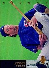 1994 Upper Deck #314 Chuck Finley