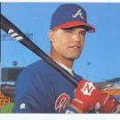1994 Upper Deck #255 Javier Lopez