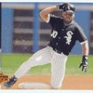 1994 Upper Deck #254 Tim Raines
