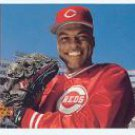 .  1994 Upper Deck #222 Reggie Sanders