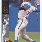 1994 Upper Deck #226 Felix Jose