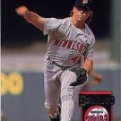 1994 Donruss #225 Mike Hartley