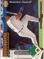 1994 Upper Deck #286 Cecil Fielder HFA