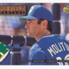 1994 Upper Deck #294 Paul Molitor HFA
