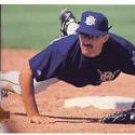 1994 Upper Deck #303 Jose Valentin