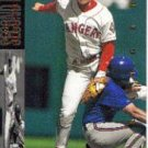 1994 Upper Deck #317 Doug Strange