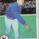 1979 Topps #694 Burt Hooton