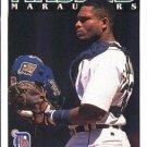 1998 Collector's Choice #183 Raul Casanova MM