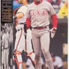 1994 Upper Deck #398 Chris James