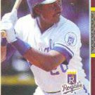 1987 Donruss Opening Day #204 Frank White