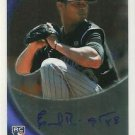2010 Topps Chrome Rookie Autographs #183 Esmil Rogers