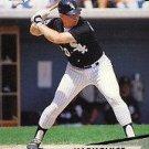 1992 Ultra #39 Ron Karkovice